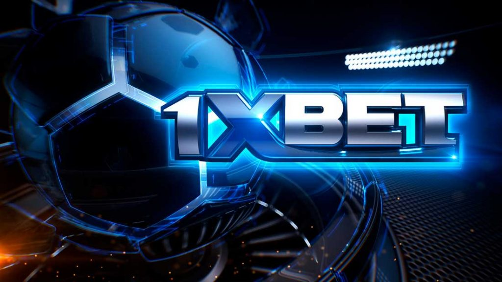 1xBet application mobile pour Android
