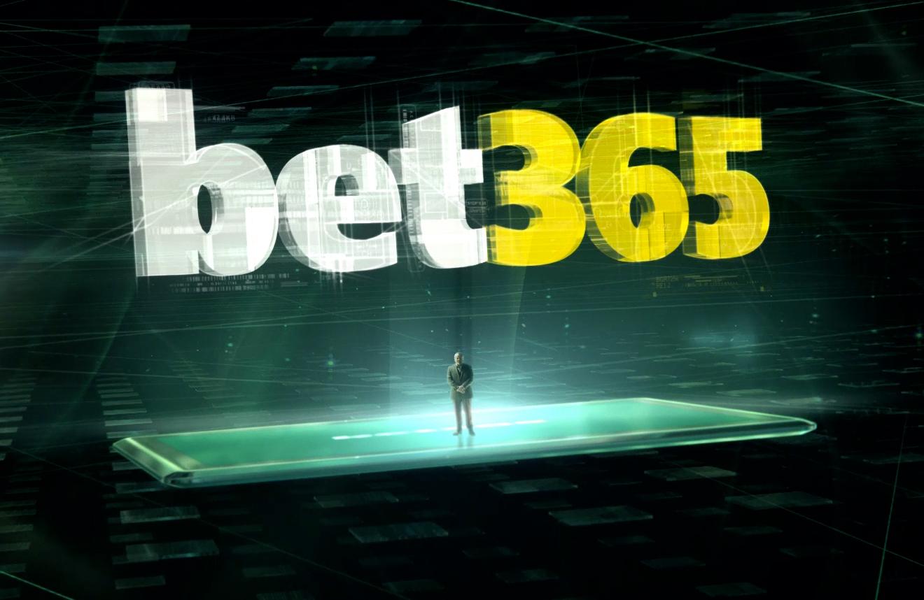 Paris sportifs Bet365