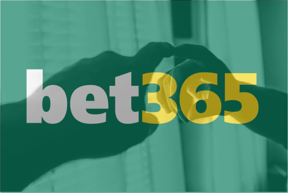 la plateforme Bet365