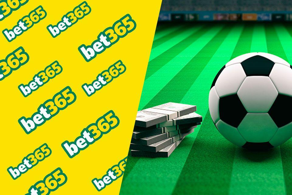 plateforme de paris sportifs en ligne Bet365