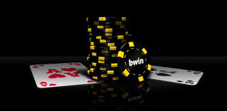 bookmaker Bwin
