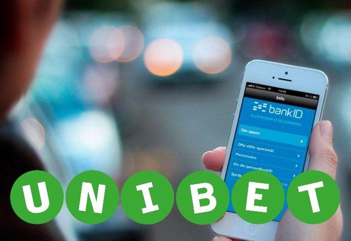 Promotion et bonus Unibet bookmaker