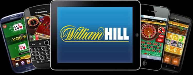 Bonus de William Hill casino club