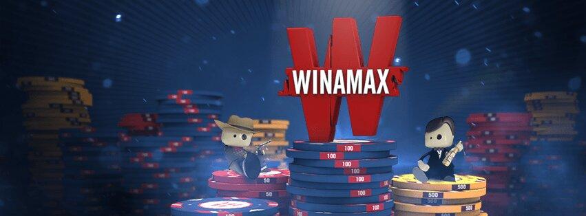 Paris sportif bonus Winamax